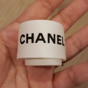 Chanel Ribbon 77cm
